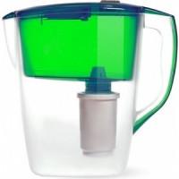 Фильтр кувшин Гейзер Геркулес зеленый (62043)