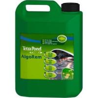 Препарат Tetra Pond AlgoRem Green Water Treatment