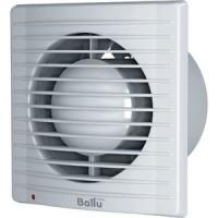Вытяжной вентилятор Ballu Green Energy GE 100