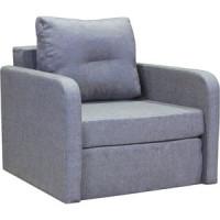 Кресло кровать Шарм Дизайн Бит 2 светло