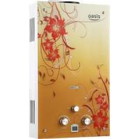 Газовая колонка Oasis Glass 20 BG
