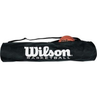 Сумка Wilson на 5 баскетбольных мячей Tube