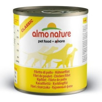 Консервы Almo Nature Classic Adult Dog with Chicken