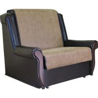 Кресло кровать Шарм Дизайн Аккорд М замша