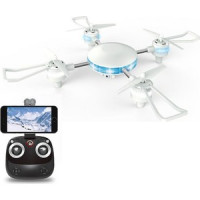 Радиоуправляемый квадрокоптер HJ Toys Lily mini 720p