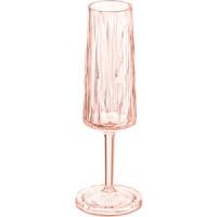 Бокал для шампанского 100 мл Koziol Superglas
