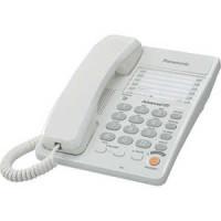 Проводной телефон Panasonic KX TS2363RUW