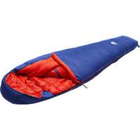 Спальный мешок TREK PLANET Bergen, трехсезонный, правая