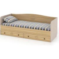 Кровать с ящиками Мебельный двор Онега