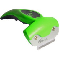 Фурминатор FoOLee One Small 4,5см зеленый