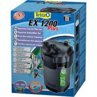 Фильтр Tetra EX 1200 Plus Aquarium External