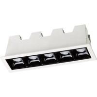 Встраиваемый светодиодный светильник Novotech 357621