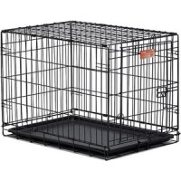 Клетка Midwest iCrate 30'' Dog Crate 76x48x53h