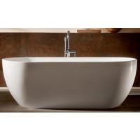 Акриловая ванна Abber 172x79 отдельностоящая (AB9241)