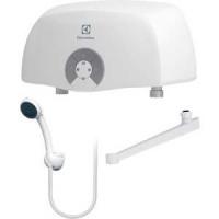 Проточный водонагреватель Electrolux Smartfix 2.0 TS (5,5