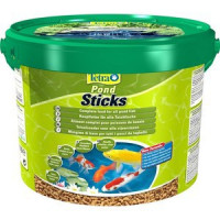 Корм Tetra Pond Sticks Complete Food for
