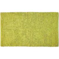 Коврик для ванной IDDIS Green Blossom 70x120
