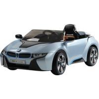 Электромобиль Farfello JE168 BMW i8 (лицензия, 12V,