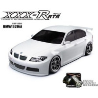 Модель шоссейного автомобиля MST XXX R