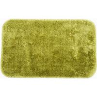 Коврик для ванной комнаты Wasserkraft Wern зеленый