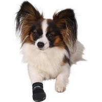 Ботинки TRIXIE Walker L 2шт для собак