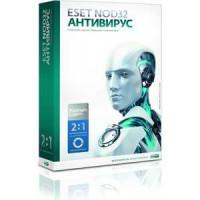 Программное обеспечение ESET NOD32 Антивирус Platinum Edition