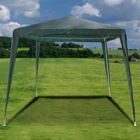 Садовый шатер Afina garden AFM 1022A green