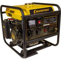 Генератор бензиновый инверторный Champion IGG3600
