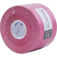Тейп кинезиологический Tmax Extra Sticky Pink