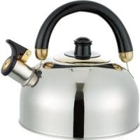 Чайник со свистком 4 л Bayerhoff