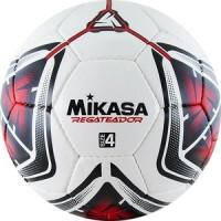 Мяч футбольный Mikasa REGATEADOR4 R, р.4, бело