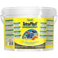 Корм Tetra TetraPhyll Flakes Complete Food