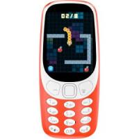 Мобильный телефон Nokia 3310 DS Red