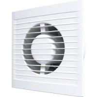 Вентилятор AURAMAX осевой вытяжной с антимоскитной сеткой