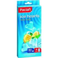 Пакеты для льда Paclan в форме ледяных