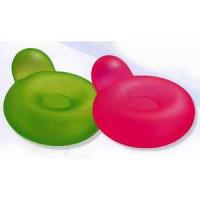 Кресло надувное Intex ''Pillow Back Lounges'' 137х122