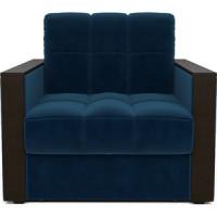 Кресло кровать Mebel Ars Техас темно