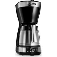 Кофеварка капельная DeLonghi ICM16731