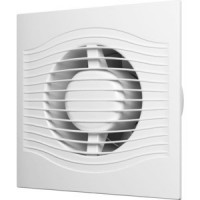 Вентилятор DiCiTi осевой вытяж. мультиопционный с контроллером
