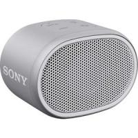 Портативная колонка Sony SRS XB01 white