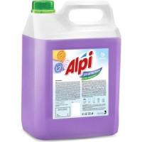 Гель концентрат GRASS для цветных вещей ''ALPI'',