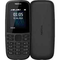 Мобильный телефон Nokia 105 SS (TA 1203)