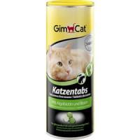 Витамины Gimborn Gimcat Katzentabs with Algobiotin