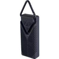 Bluetooth колонка Perfeo BISCUIT black
