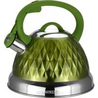 Чайник со свистком 2.6 л Vitesse