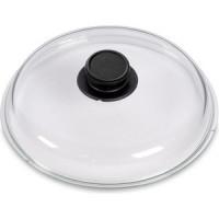 Крышка d 24 см AMT Gastroguss Glass