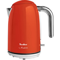 Чайник электрический Tesler KT 1755 Orange