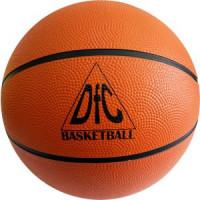 Мяч баскетбольный DFC BALL5R 5''