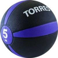 Медбол Torres 5 кг (арт. AL00225)
