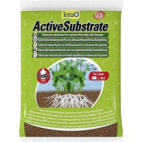 Грунт Tetra Active Substrate натуральный для аквариумных